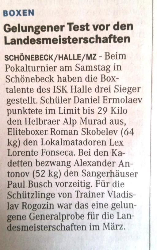 MZ Halle 01.02.2016