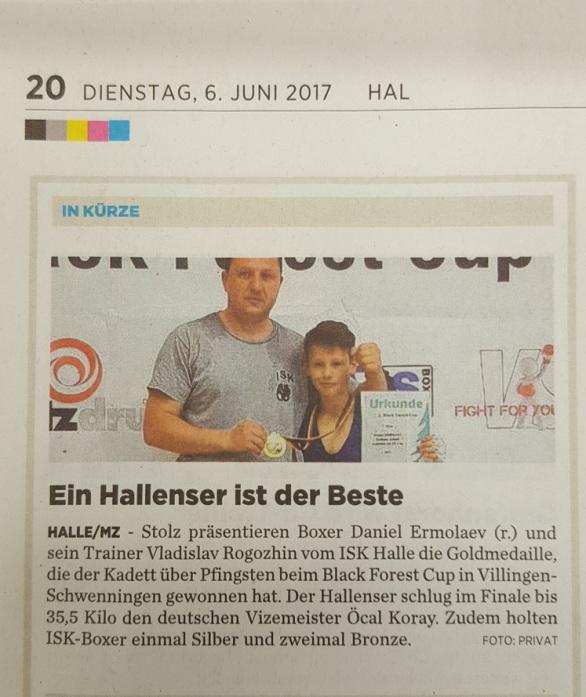 MZ Halle 06.06.2017