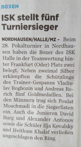 MZ Halle 09.09.2017