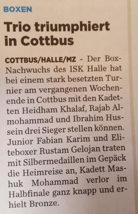 MZ Halle 20.02.2018