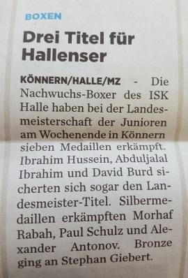 MZ Halle 28.02.2018
