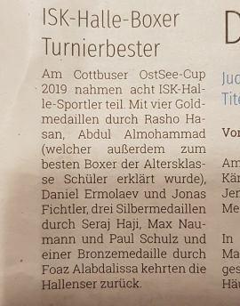 Wochenspiegel Halle 19.02.2019